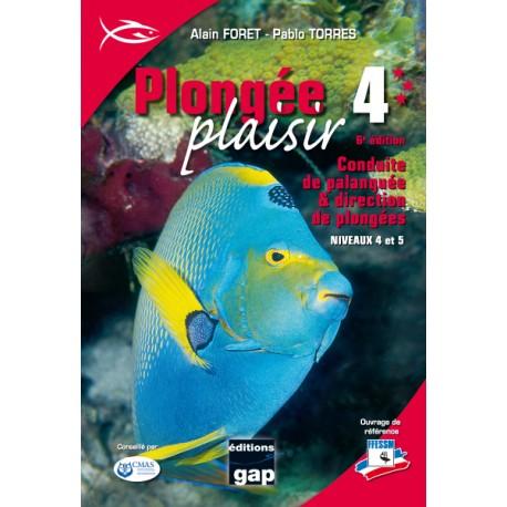 PLONGEE PLAISIR N4-GP