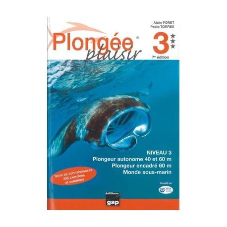 PLONGEE PLAISIR N3