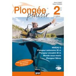 PLONGEE PLAISIR N2