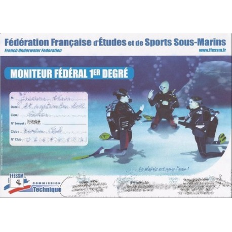 Inscription Examen MF1