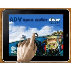 Formation Advanced Open Water - TOUCH PADI